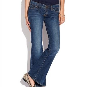 NWT Lucky Brand Lil Maggie Jeans